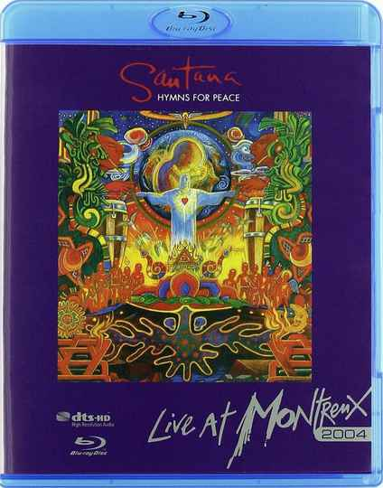 Santana – Hymns For Peace Live At Montreux 2004