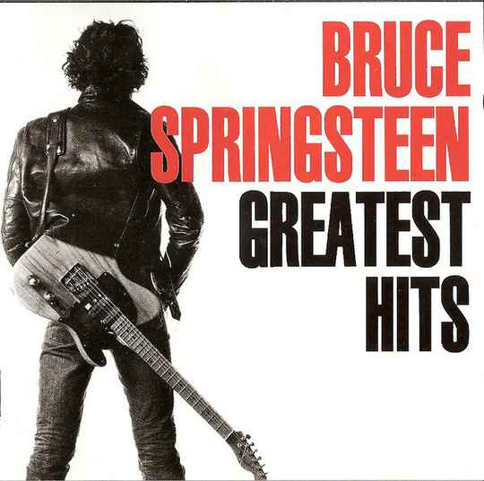 Bruce Springsteen – Greatest Hits