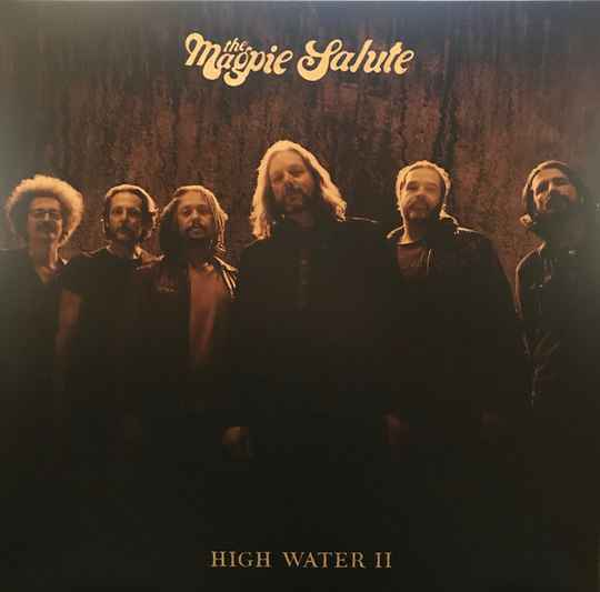 The Magpie Salute – High Water II 2Lp