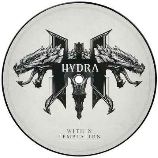 Within Temptation – Paradise (What About Us?) (Feat. Tarja) rare PD