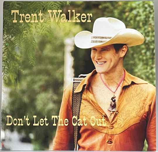 """""""Don't Let The Cat Out"""" CD Single"""