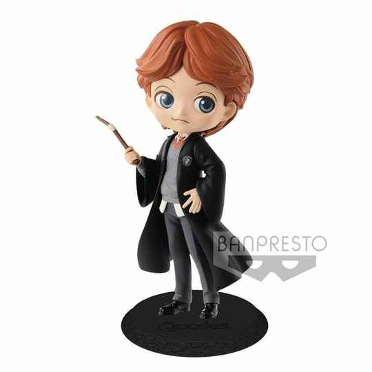 Ron Weasley (Vers. A)   Q Posket