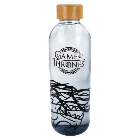 Game of Thrones   Glasflasche   1030 ml