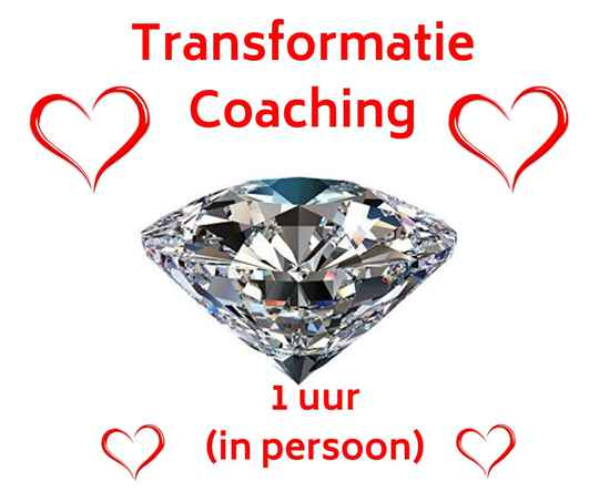 Coaching 1 uur in persoon