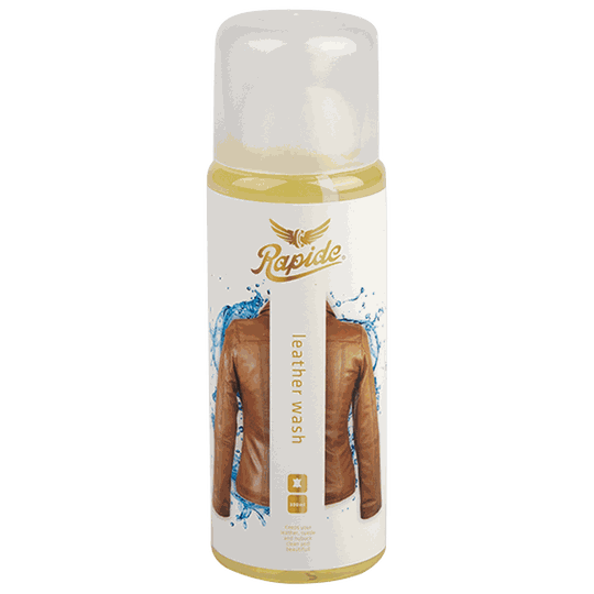 Rapide Leather wash 300 ml *133124