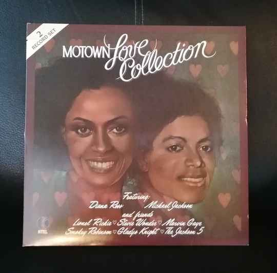 Motown Love Collection