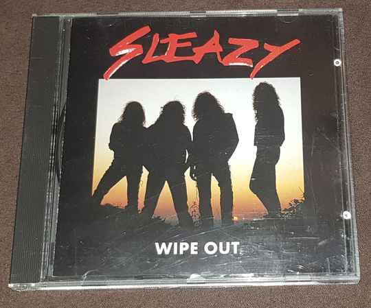 Sleazy - Wipe Out