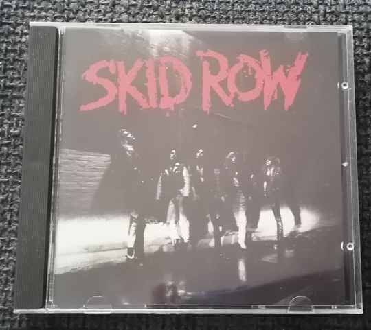 Skid Row - ST
