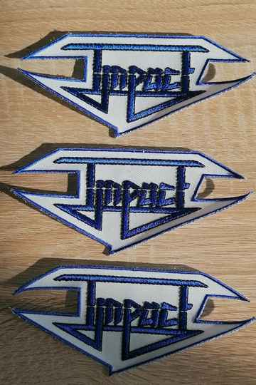 Brand new Impact patch (2021)