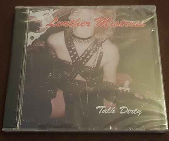Leather Misstres - Talk Dirty