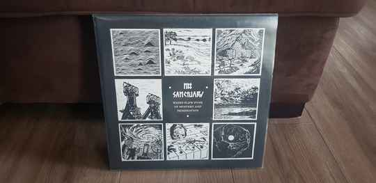 No Sanctuary - Weird Slow Punk Of Mystery And Imagination