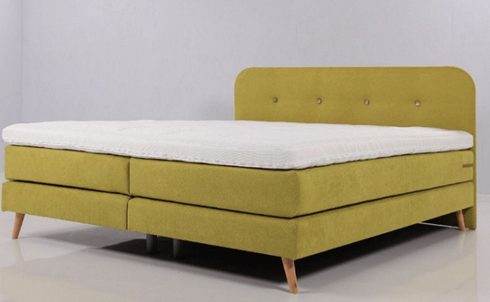 Boxspring combinatie Sixties