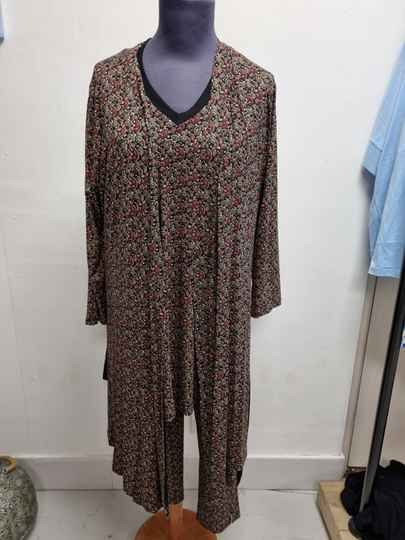 Only M Paisley V Hals 1.03