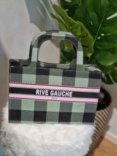 Rivegauche Green MId