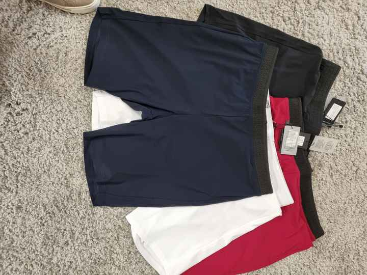 Only M Short travel 001