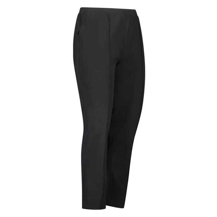 Plus Basic Pants 1063 7/8 zwart