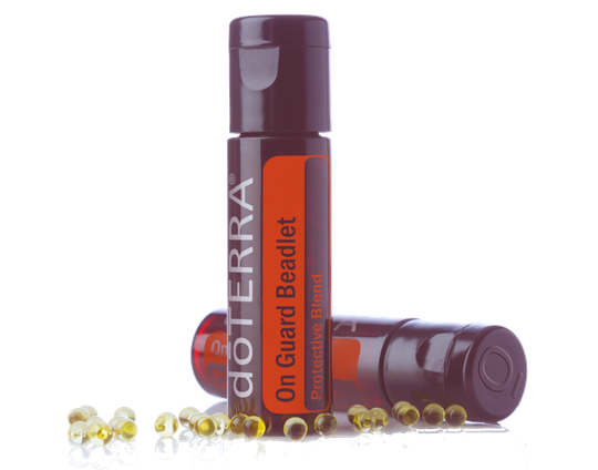 On Guard Beadlets dōTERRA