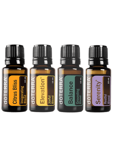 Mood Management Kit doTERRA