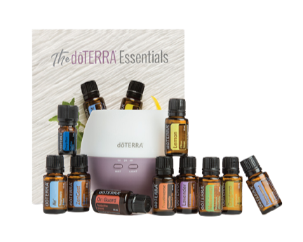 Home Essential Kit dōTERRA
