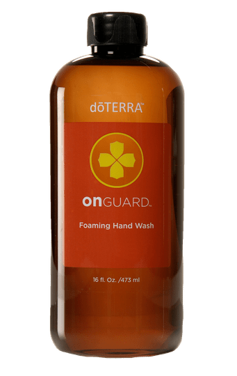 On Guard Hand Zeep / Foaming Hand Wash doTERRA