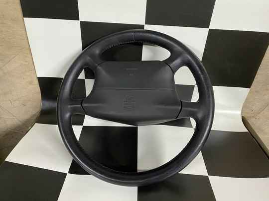 993 steering wheel including airbag