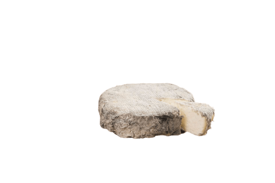OREŠNIK - Matured goat cheese ca 100 gr