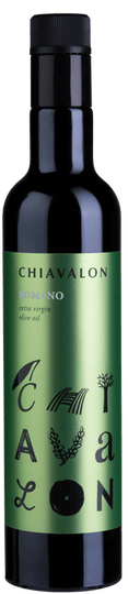 CHIAVALON - Romano extra virgin olive oil 0,5 L
