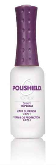 Orly polishield 3-in-1  topcoat 9 ml
