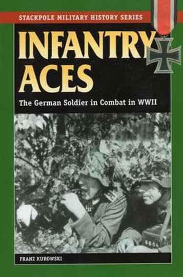 Infantry Aces BOOK 70