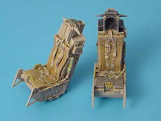 ACES II Ejection Seats(Lockheed-Martin F-16) AIR-4141
