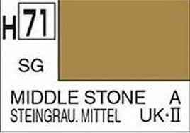 Middle StoneH71