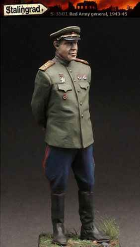 Red Army General STALIN3501