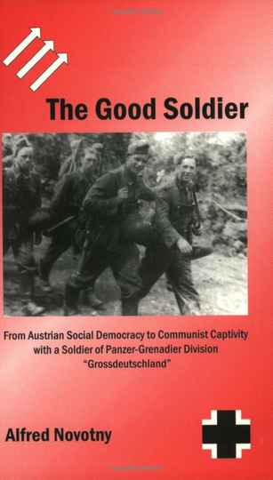 The Good Soldier BOOK 71