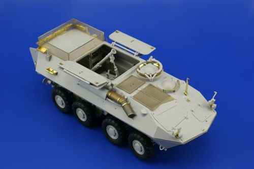 LAV Mortar CarrierED36100