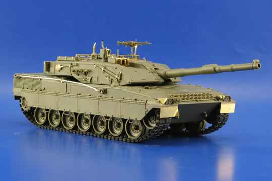C1 Ariete MBTED35812