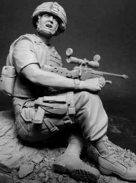 British Sniper AfghanistanMITCH 120/05