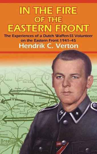 In The Fire Of The Eastern Front  BOOK 68