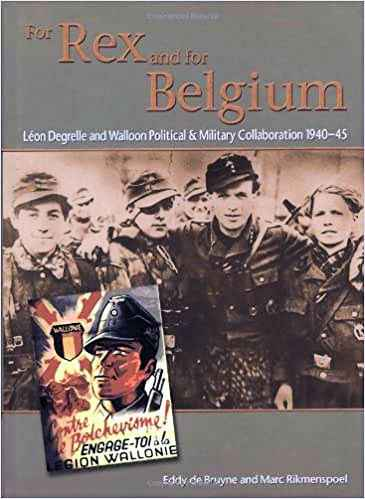 For Rex and for Belgium BOOK 69
