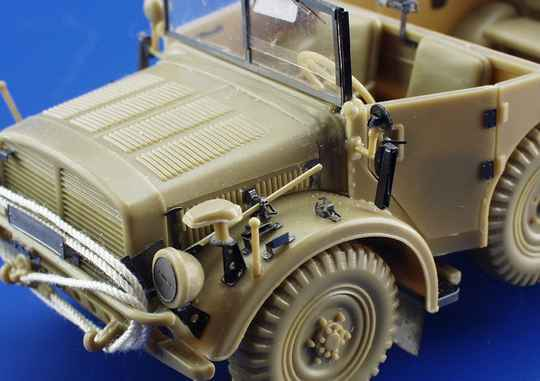 Horch 1A  ED35542
