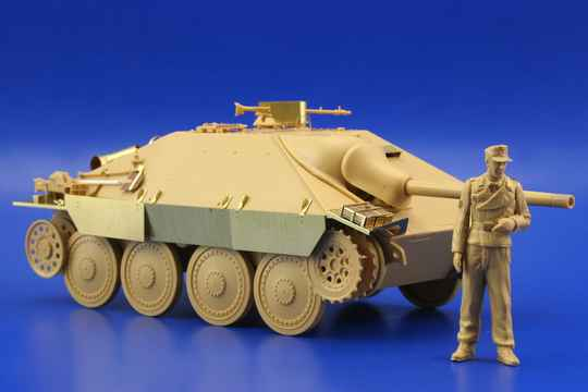 Hetzer Mid ProductionED36016