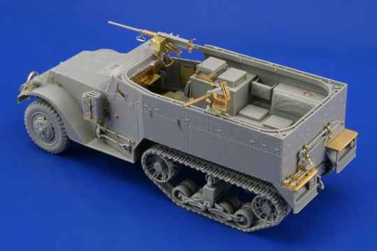 M2A1 Half TrackED35966