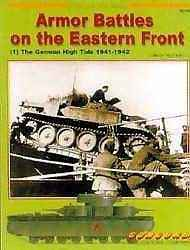 ConCord: Armor battles on the Eastern front #1  BOOK 50