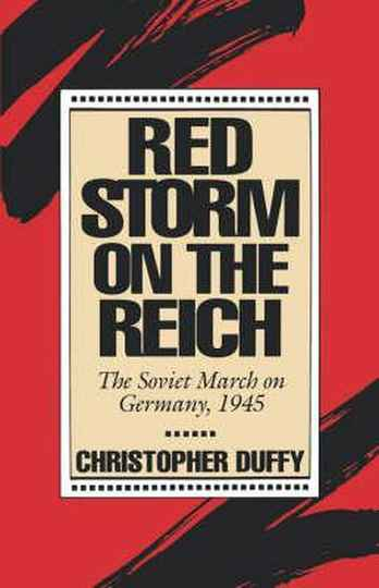 Red Storm on the Reich (SEC 9)