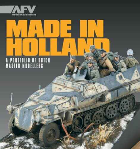 Made In Holland (BOOK 71)