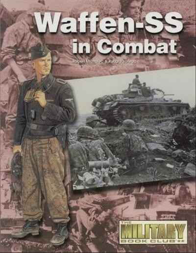ConCord: Waffen SS in CombatBOOK 49