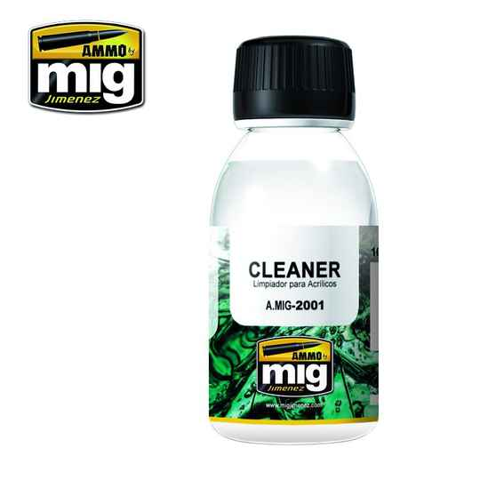 Cleaner (100 ml)AMIG-2001