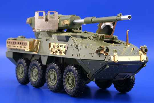M1128 MGS AFVED36068
