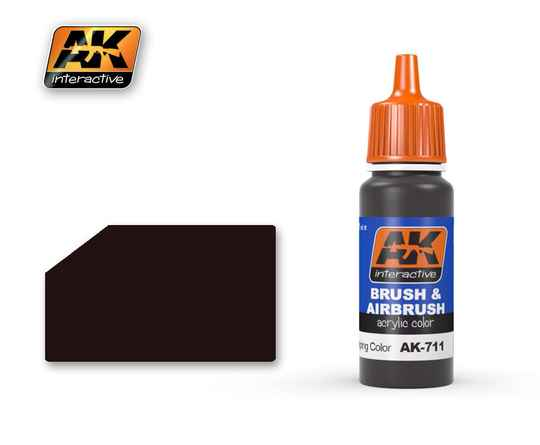 Chipping Color  AK 711