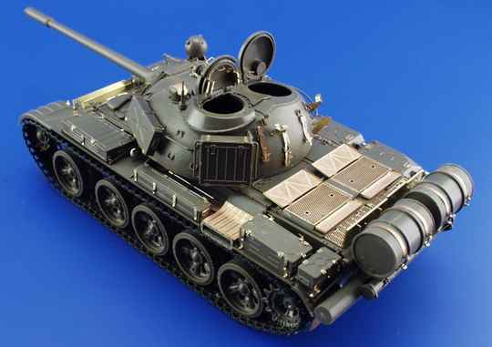 Russian T-55AED35554