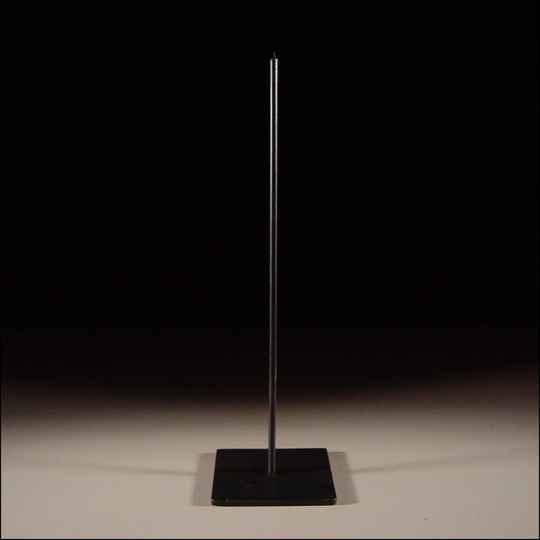 Stand 35 - Profesional metal stand - 35 cm high.